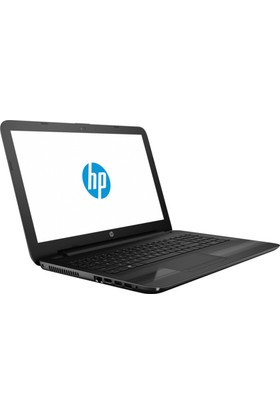 "HP 15-AY031NT Intel Core i3 6006U 4GB 500GB Windows 10 Home 15.6"" Taşınabilir Bilgisayar Z9A13EA"
