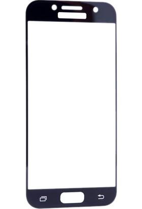 Kny Samsung Galaxy A3 2017 Renkli Cam