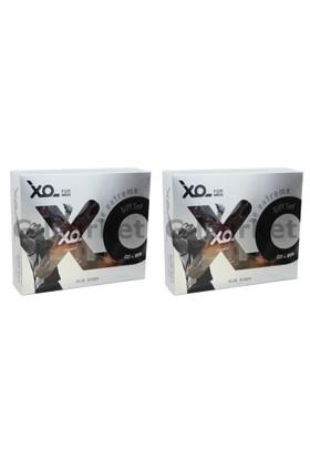 Alix Avien Xo Romantic Erkek Parfüm Edt 100 Ml + Deo Spray 125 Ml 2Li Kutu Avantajlı Paket