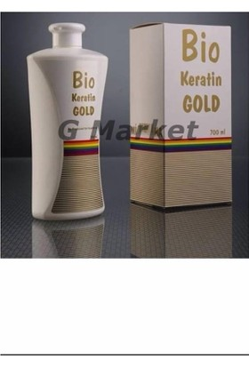 Bio Keratin Gold 700Ml