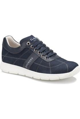 Dockers 222040 Lacivert Erkek Ayakkabı