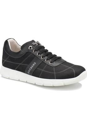 Dockers 222040 Siyah Erkek Ayakkabı