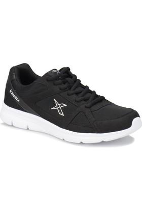 Kinetix Kalen Tx Siyah Beyaz Erkek Koşu Ayakkabısı