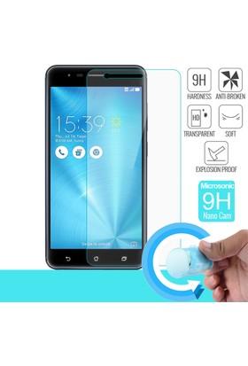 Microsonic Asus Zenfone 3 Zoom Nano Cam Ekran koruyucu film