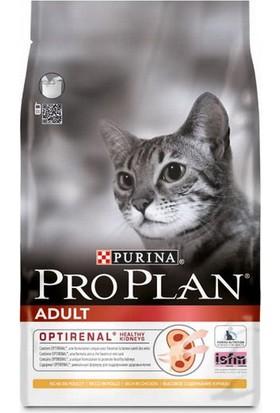 Pro Plan Yetişkin Kediler İçin Tuvuklu Kedi Maması 3 Kg