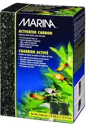 Marina Aktif Karbon 400 G (Filtre Malzemesi)