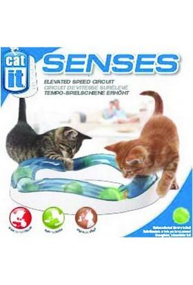 Catit Senses Kedi Hız Çemberi