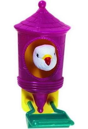 Living World Kuşlar İçin Plastik Oyuncak
