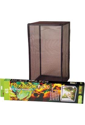 Exo Terra Flexarium - Tül Teraryum Small