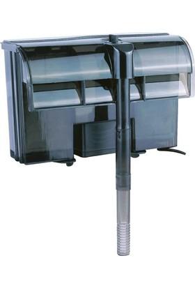 Sunsun Hbl Serisi Şelale Filtre 8W 600L/H