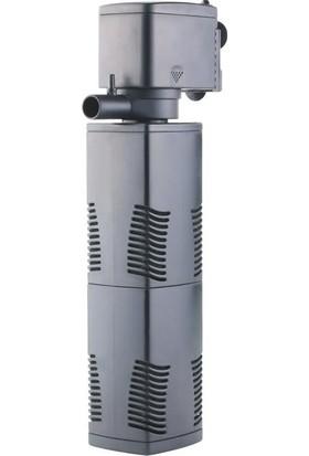 Sunsun Jp Serisi Akvaryum Filtresi 8W 600L/H