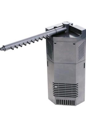 Sunsun Jp Serisi Köşe Akvaryum Filtresi 5W 450L/H