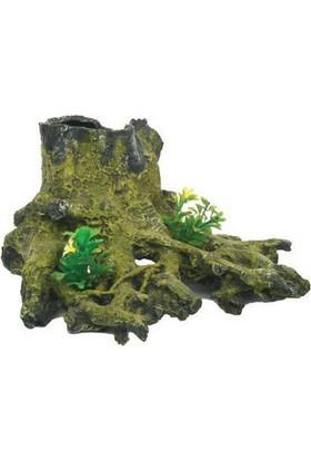 Chicos Akvaryum İçin Dekoratif Ağaç 26X23X13,5 Cm