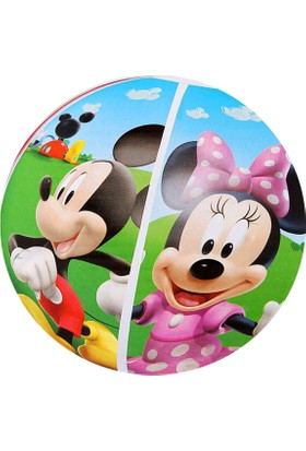 Bestway Disney Pixar Mickey Mouse Beach Ball - Mickey Mouse Şişme Havuz Ve Deniz Topu 51 Cm