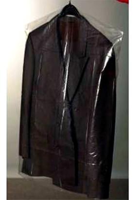 Sweet Home Şeffaf Elbise Torbası 5'li