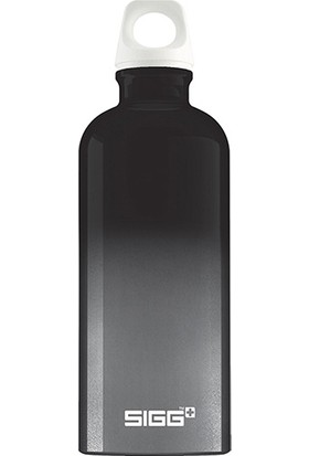 Sigg 8544.10 Crazy Black 0.6 L Matara