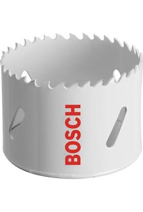 Bosch Bi Metal Panç 24 Mm Metal Ahşap İçin
