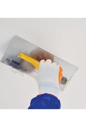 Dekor 091 Alçı Malası Plastik Açık Saplı 30 Cm