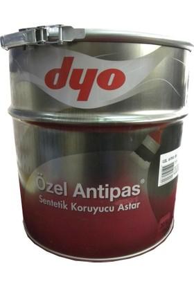 Dyo Özel Antipas 3 Kg Gri