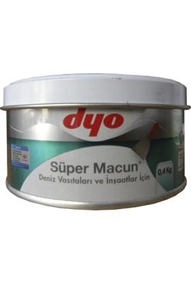 Dyo Süper Macun 0,4 Kg Sentetik Macun