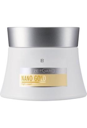 Lr Zeitgard Nano Gold Gece Kremi 50ml