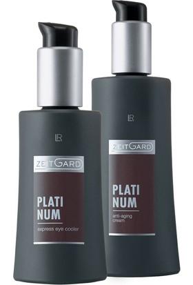 Lr Zeitgard Platinum Erkek Bakım Seti