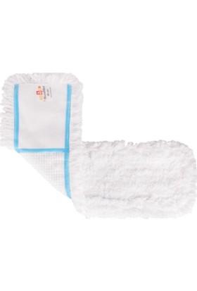 Ennalbur Nemli Mop Mikrofiber Yedek 50 Cm