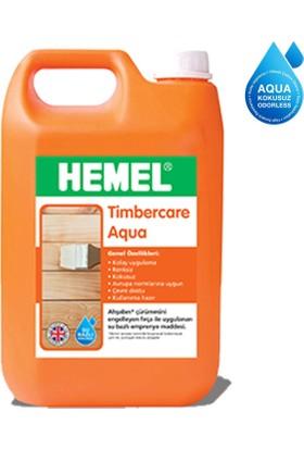Hemel Timbercare Aqua Emprenye 5 Litre Şeffaf