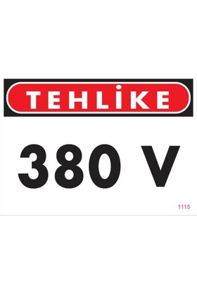 Ennalbur Pvc İkaz Levhası 25X35 Kod:1115