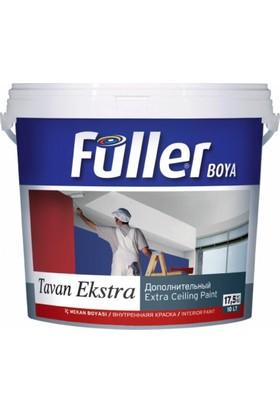 Ennalbur Füller Extra Tavan Boyası 17,5 Kg Beyaz