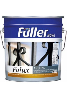 Ennalbur Füller Fulux Antipas 3 Kg Gri