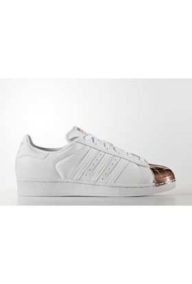 Adidas By2882 Superstar Metal Toe W Kadın Spor Ayakkabı
