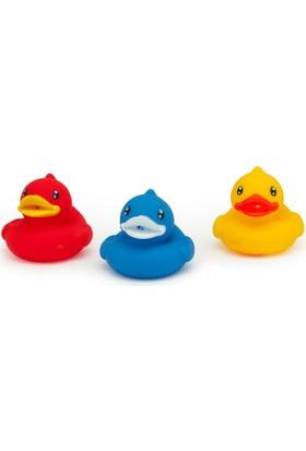 Kanz Minik Banyo Arkadaşlarım Ördekler