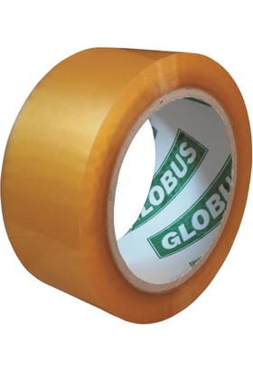 Ennalbur Globus 10339 Koli Bantı Şeffaf 45 Mm 100 Metre