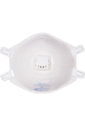 Portwest Maske Ffp3 10Lu Paket