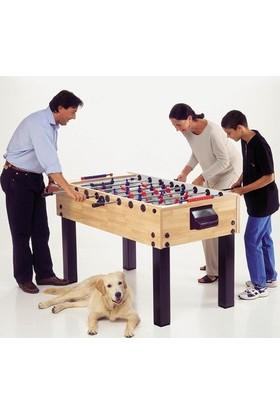 Pusula Oyun Garlando Profesyonel Langırt Masası (İtalyan Teknolojisi İthal Masa Futbolu)