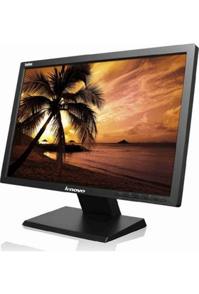 "Lenovo 21.5"" Thinkvision T2220 Wled Backlit Lcd Monitör 60B7Hat1Tk"