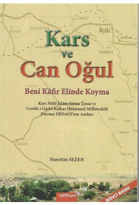 Kars Ve Can Oğul