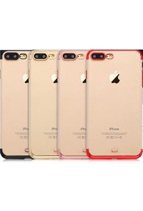 TotudesignTotudesign Appe iPhone 7 Plus Soft Jane Silikon Kılıf + Cam Jelatin