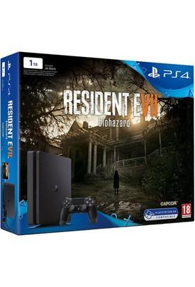 Sony Playstation 4 1 Tb Konsol + Resident Evil Bundle (Sony Eurasia)