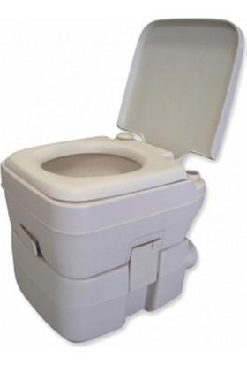 Neta Portatif Tuvalet. Pis Su Tankı Kapasitesi 20 Lt.