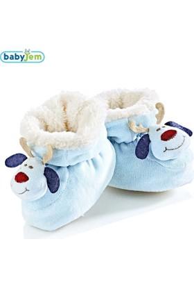 Baby Jem Çıngıraklı Patik