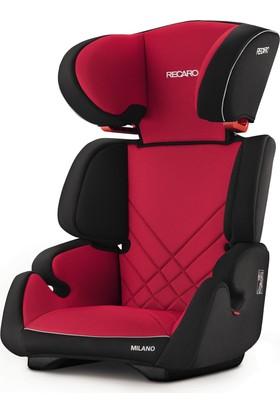 Recaro Milano Seatfix 15 - 36 Kg Oto Koltuğu