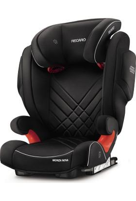 Recaro Monza Nova 2 Seatfix 15 - 36 Kg Oto Koltuğu