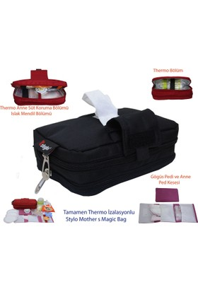 Stylo Mother Magic Bag
