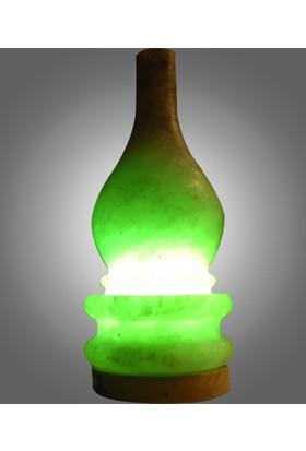 Şifay Gaz Lambası Modelli Tuz Lamba