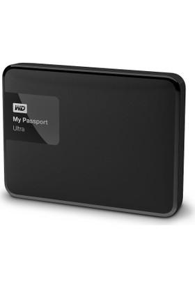 WD My Passport 1,5 TB 2.5 USB 3.0 HDD