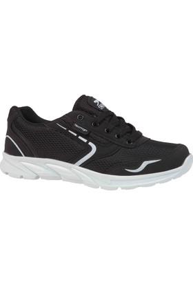 Slazenger ARDIN Kadın Koşu Ayakkabı Black / White