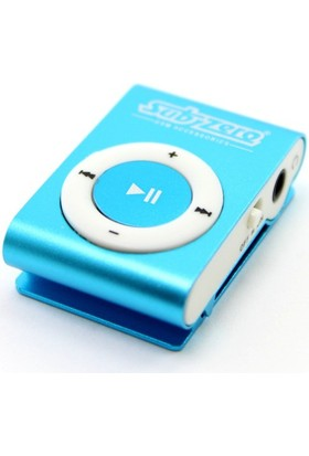 Subzero MP3 Player