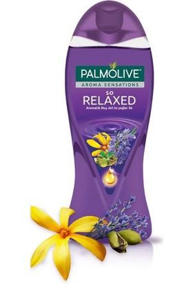 Palmolive Duş Jeli Aroma Sensation So Relaxed 750 ml